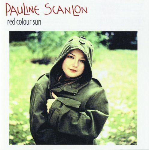 """Red Colour Sun"" ~Pauline Scanlon"