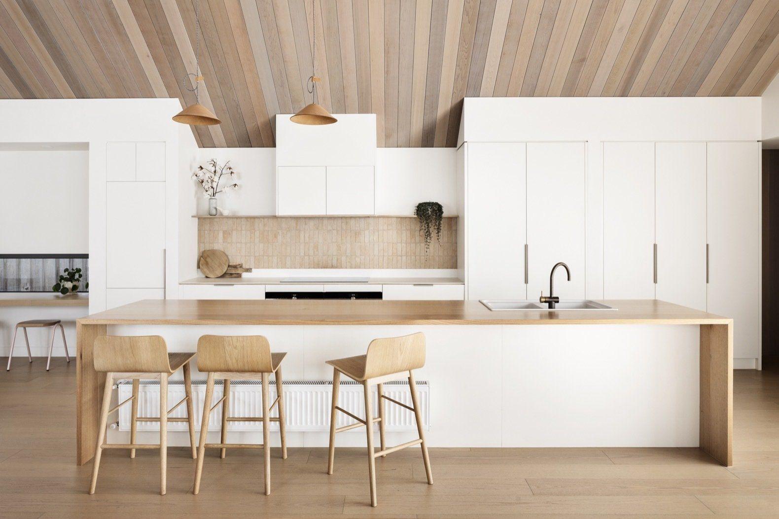 Australia's best architectural kitchens celebrated in 2020