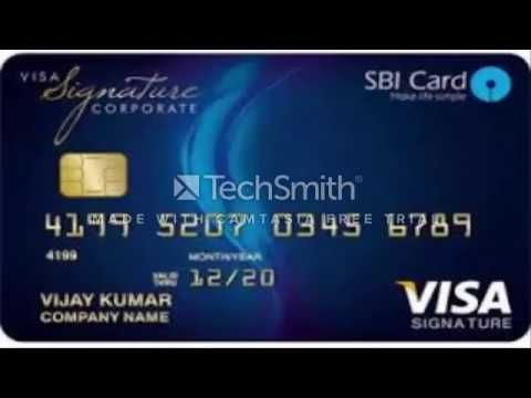How To Leave A Visa Card Number And Security Code That Works