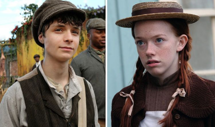 Anne With An E Season 2 Do Anne And Gilbert Get Together Do They