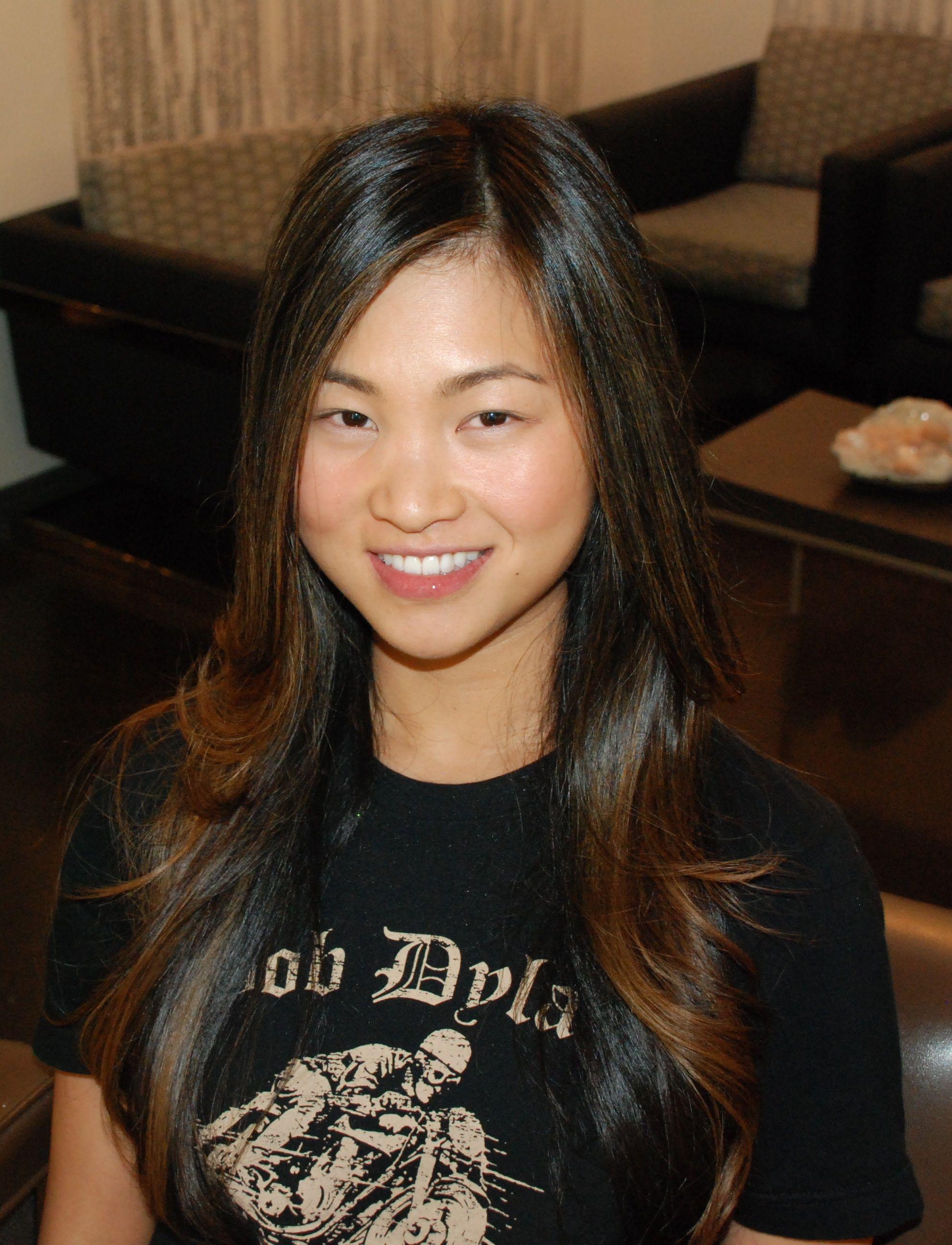 Hair Color Skin Tones Hair Nails Makeup Pinterest Dark Hair