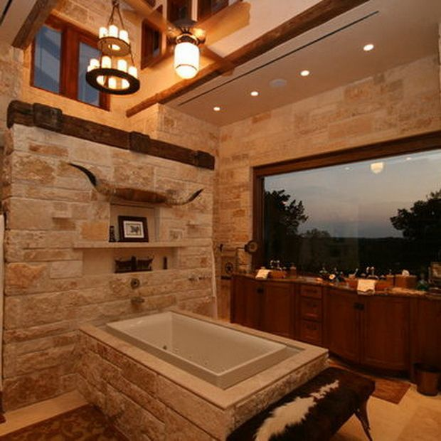 51 Ultra Modern Luxury Bathrooms - The Best Of The