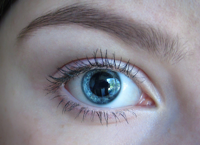 pin the blue eye - photo #28