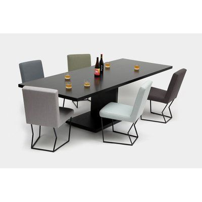 Artless 20 20 Solid Wood Dining Table Size 30 H X 42 W X 60 L