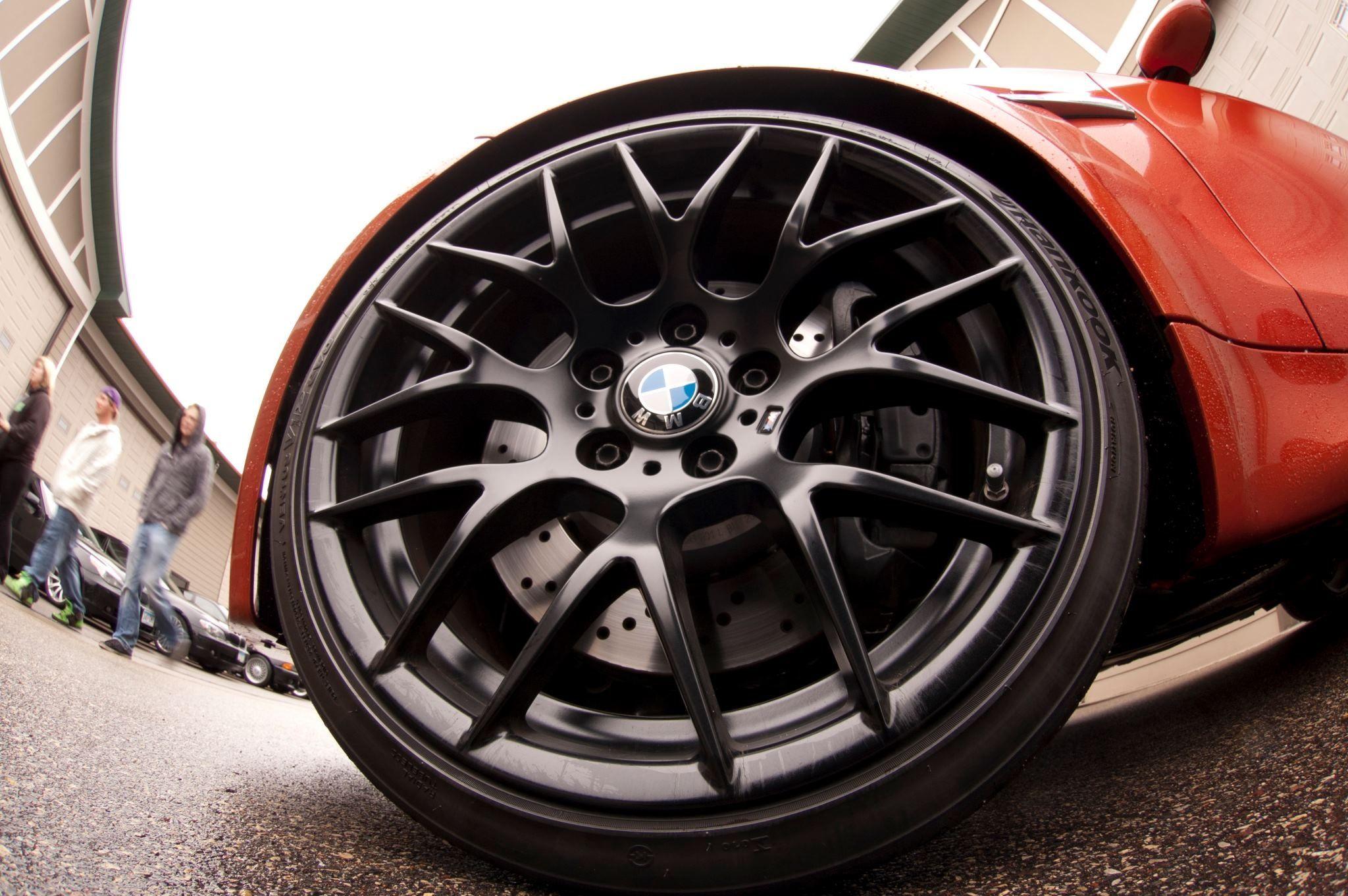BMW Wheel MN C and C Pinterest