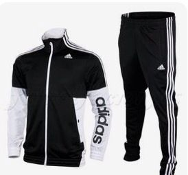 Ropa deportiva Adidas | Boys in 2019 | Track suit men