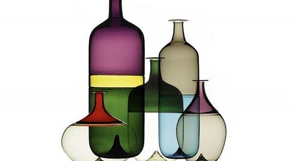 Image result for mid century glass
