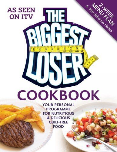 the biggest loser cookbook your personal programme for nutritious delicious guilt free food by hamlyn http www amazon co uk dp b0065na41g ref