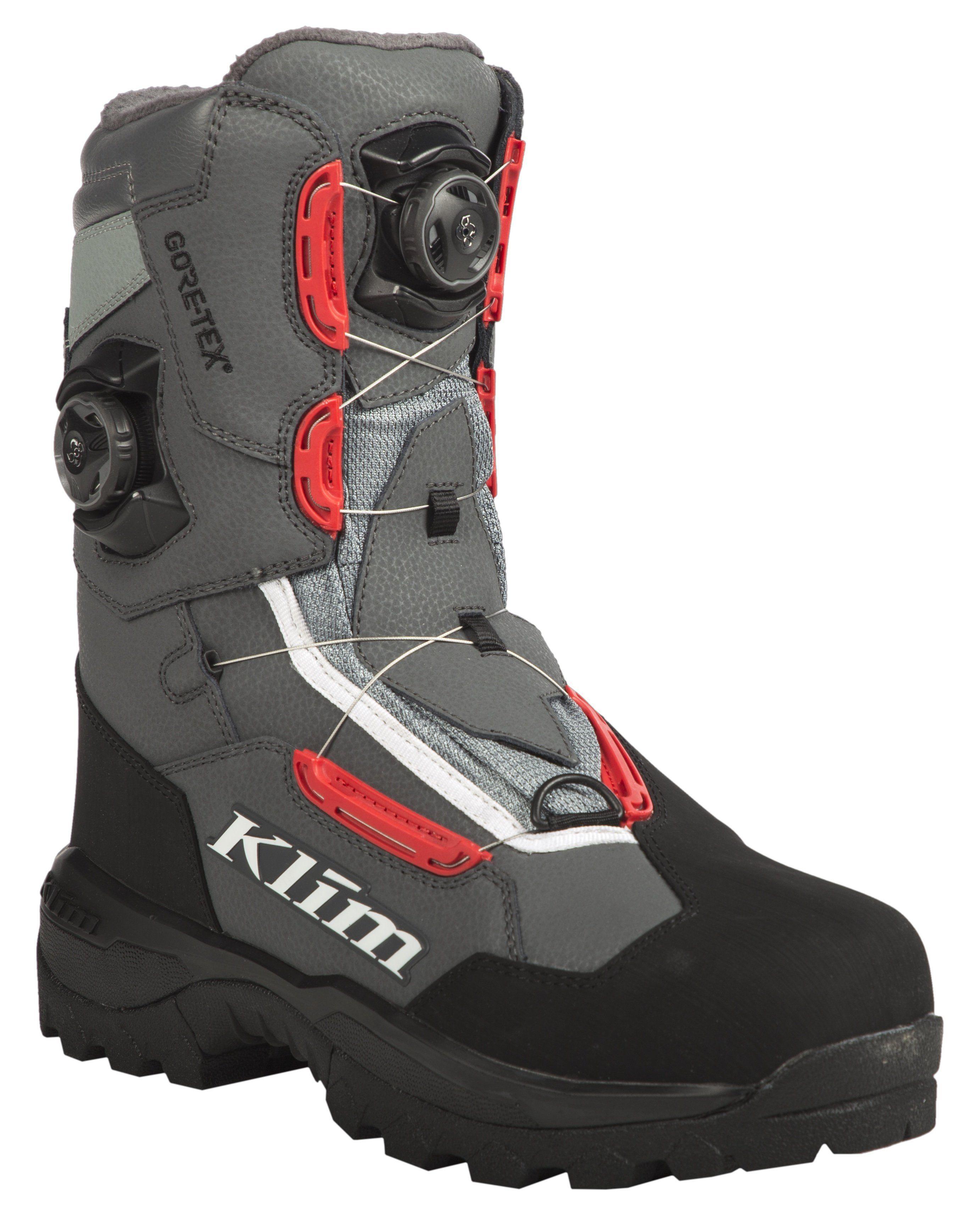 Photo of Klim Adrenaline Professional BOA Boot GTX