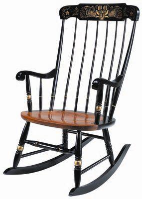 Connecticut Rocker Rockers Benches Stools 4650 Rocking Chair Wood Rocking Chair Rocker Chairs