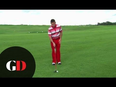 How To Launch A 3 Wood The Best Of Sean Foley Golf Digest Golf