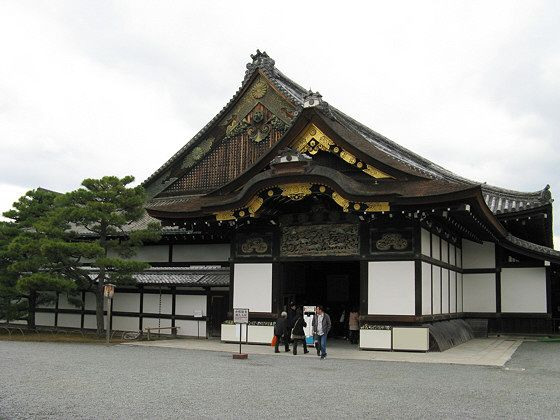Kyoto is one of my favorite places in Japan, and Nijo Castle is amazing.