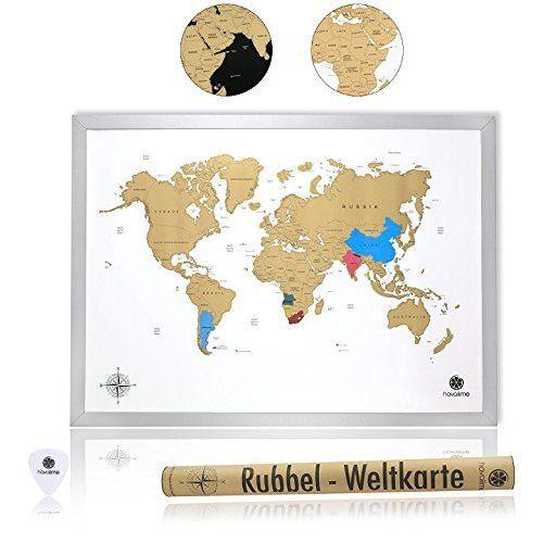 Scrape off world map weltkarte zum rubbeln rubbel landkarte scrape off world map weltkarte zum rubbeln rubbel landkarte deluxe poster xxl gumiabroncs Choice Image