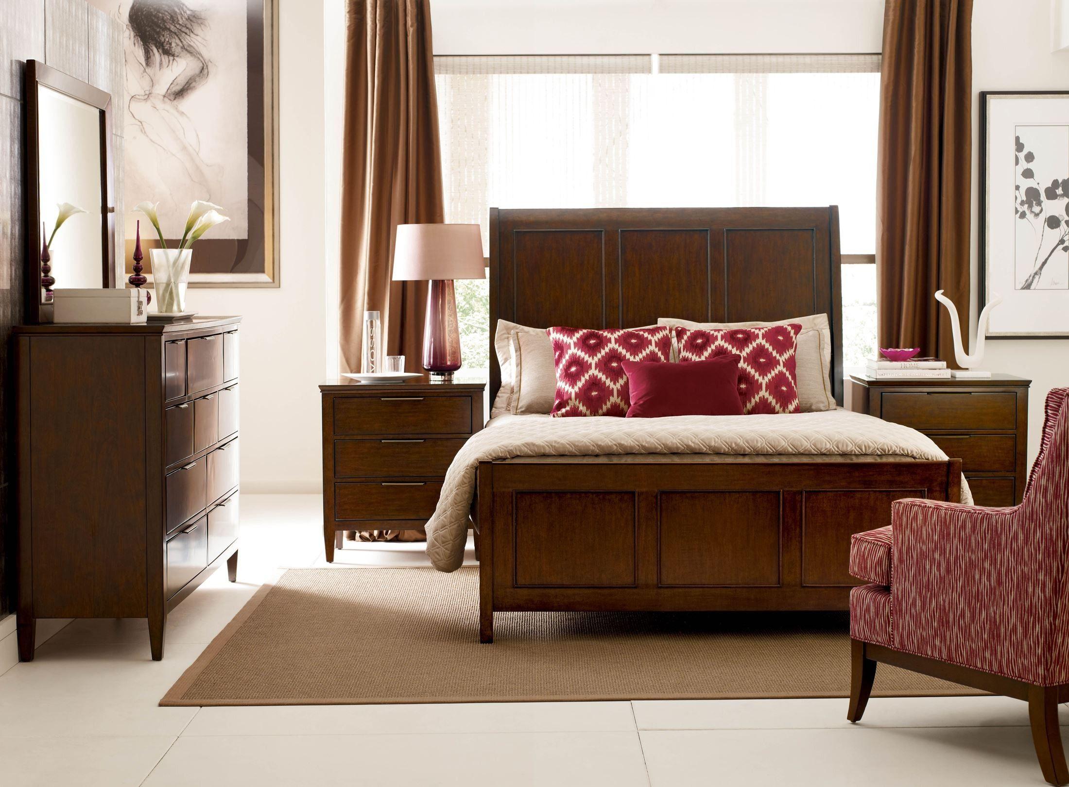 Furniture, Kincaid furniture, Bedroom