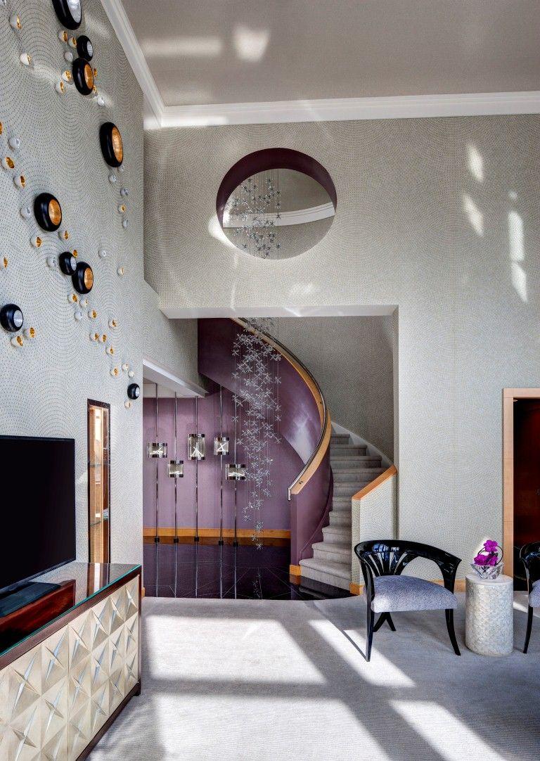 Luxury Life Design Most Romantic Honeymoon Destinations: The New York Palace Hotel – Luxurious New Suites