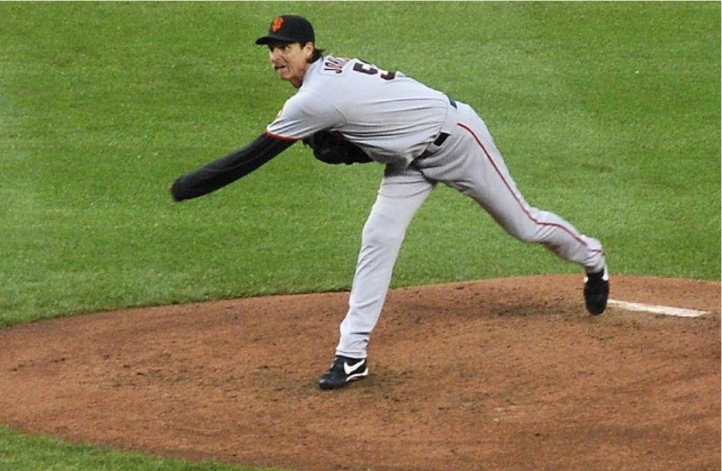 The 20 Richest MLB Pitchers of AllTime Mlb pitchers, Sf