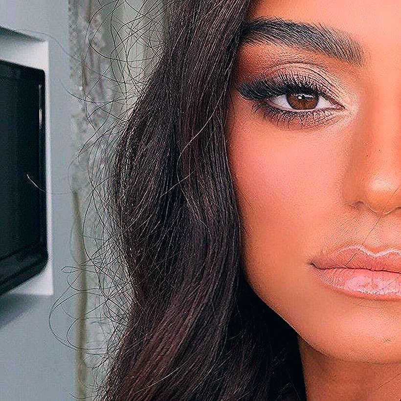 Photo of 57 Best Gorgeous and Trendy  Prom Makeup Ideas For Brown Eyes