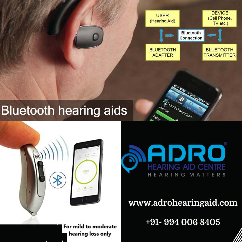 Pin On Hearing Aid Centre In Chennai