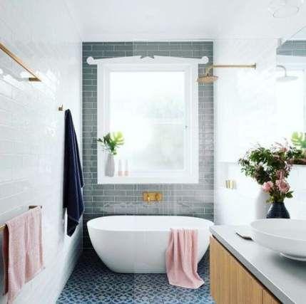 44+ ideas bath room design layout narrow for 2019 | trendy