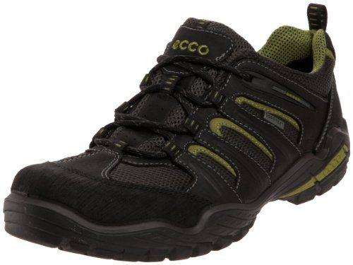 ECCO Men's La Paz LO GTX Hiking Shoe
