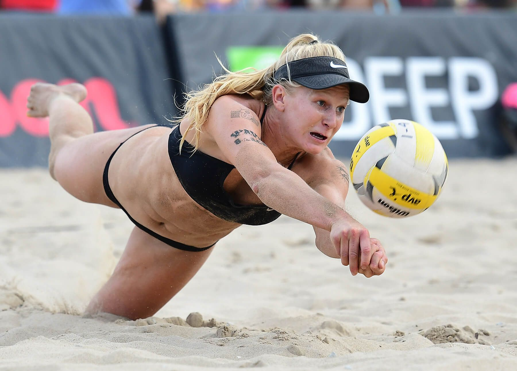 Avp Gold Series The Championships 2018 Photo Gallery The Championship Beach Volleyball Photo