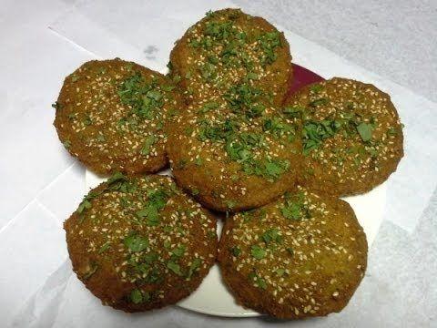 طريقة عمل الفلافل طريقة السوق الصحيحة Youtube Cooking Food Arabic Food
