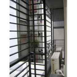 Rejas De Seguridad Para Balcon - $ 450,00 en MercadoLibre ...