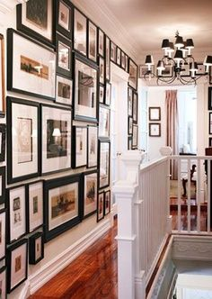 50 Gallery Photo Wall Ideas And Inspirations Fun Wall Decor
