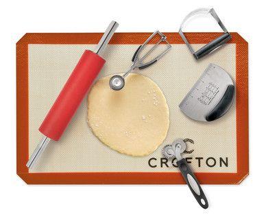 Crofton Silicone Baking Mat 4 99 At Aldi This Week