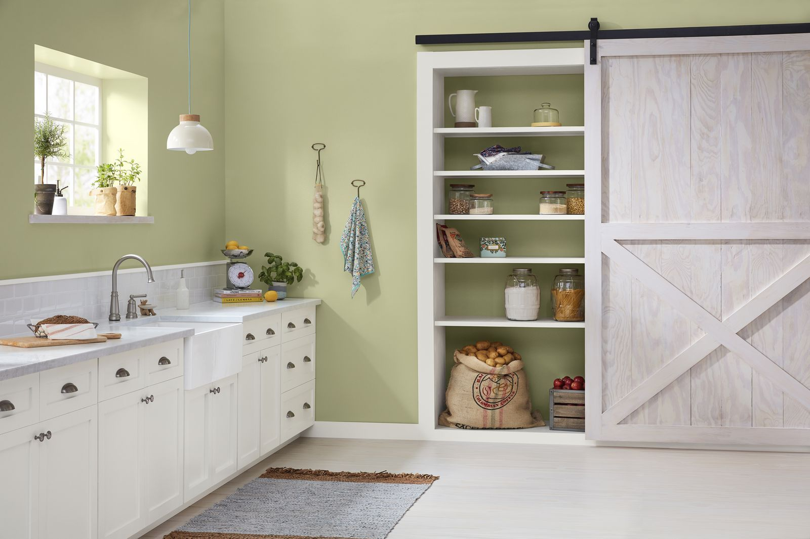 Window treatment ideas for above kitchen sink  forget one color of the yearuvalspar just announced   color