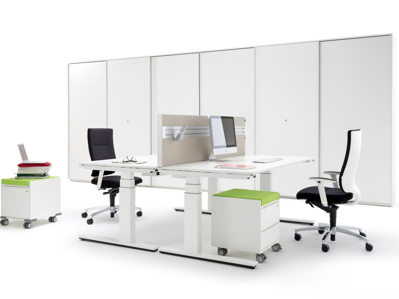 WINI. Mein Büro - WINI Büromöbel | Design im Büro und Alltag ...