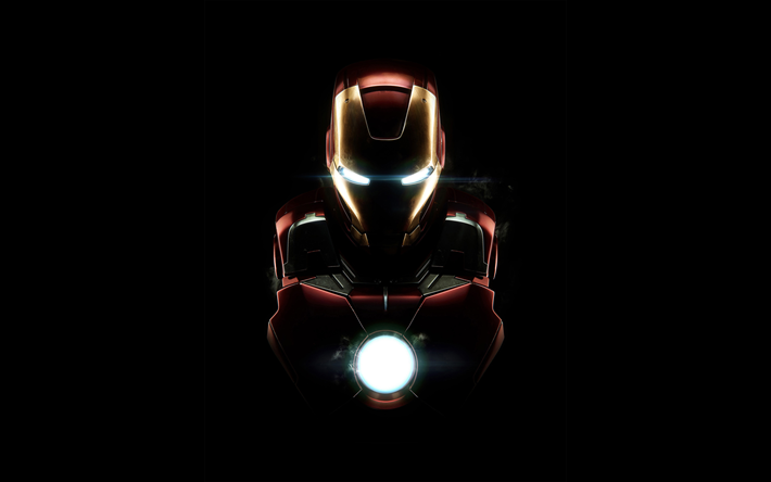 Download Wallpapers 4k Iron Man Darkness Superheroes Dc Comics Ironman Besthqwallpapers Com Iron Man Wallpaper Iron Man Hd Wallpaper Iron Man Artwork