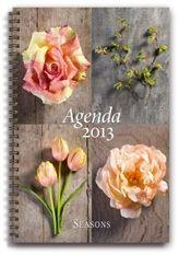 Seasons Agenda A5 Agenda 2013 http://www.bruna.nl/boeken/seasons-agenda-a5-agenda-2013-8710841172126