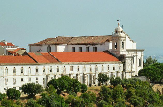 Graca Lisbon