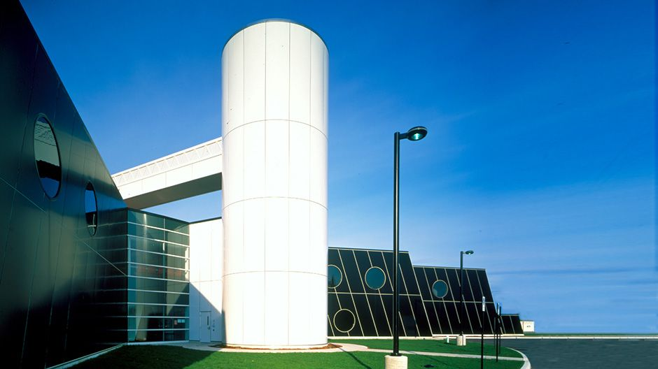 Delta College - Learn more about the project at: