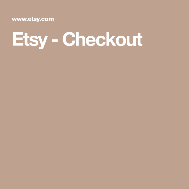 etsy checkout stuff to buy pinterest rh pinterest com Color Forecast 2018 Color Forecast 2018