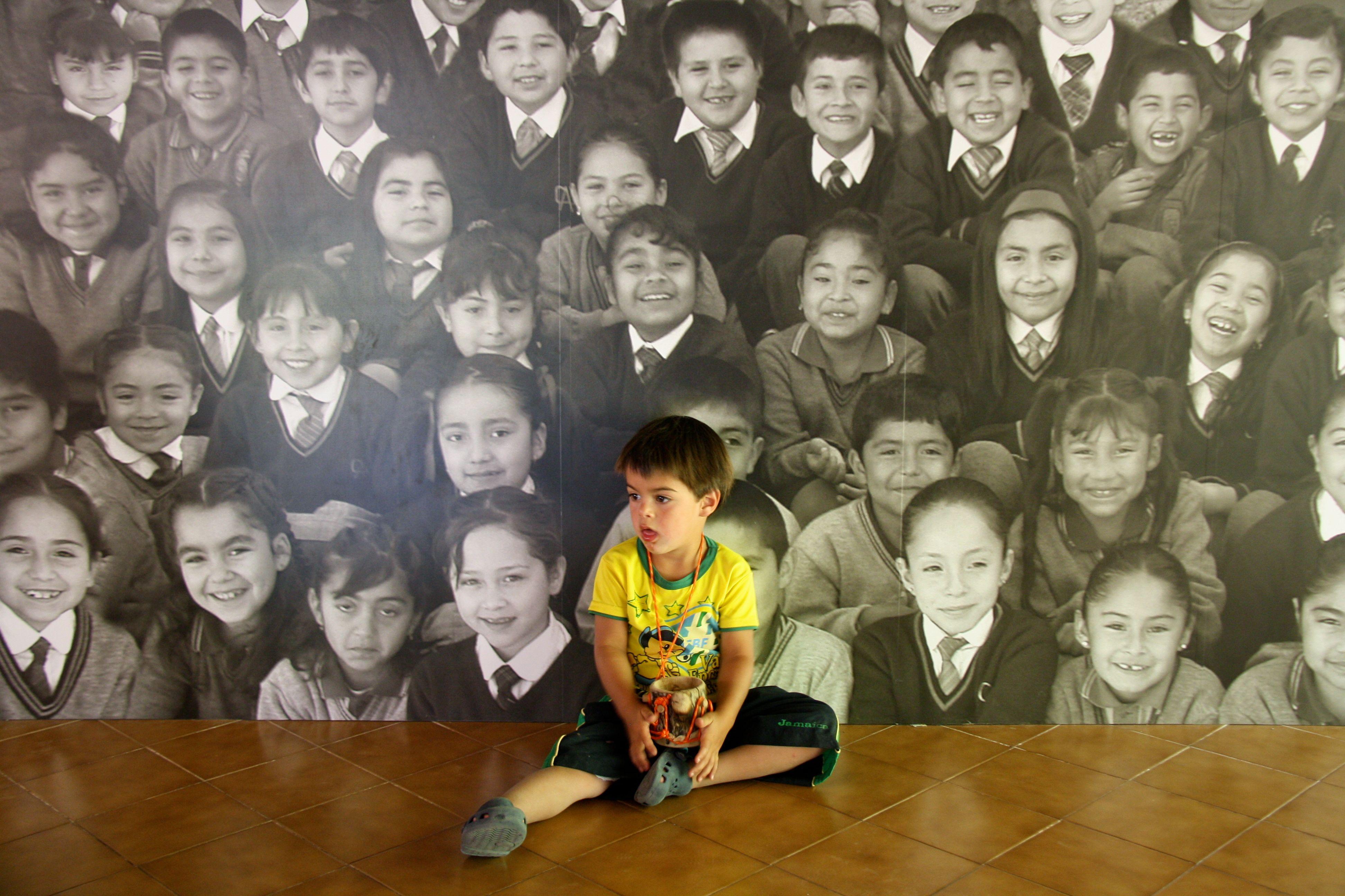 matias museo gabriela mistral, vicuña 2011