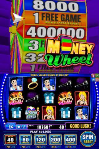 U spin slot machine app geant casino promotion tv