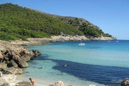 Schnorcheln Auf Mallorca Welche Buchten Sind Empfehlenswert