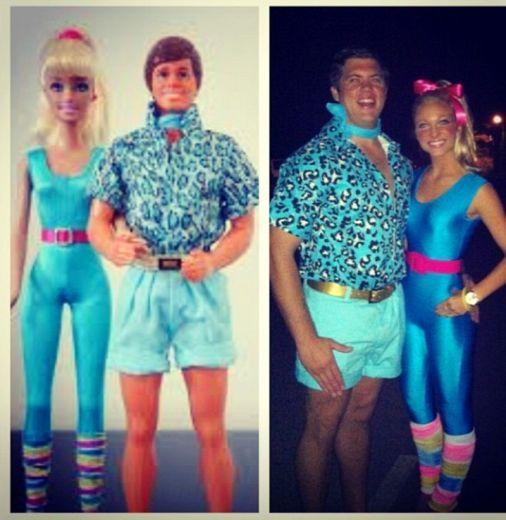 96 Halloween Couple Costume Ideas That Will Honestly Amaze All - halloween costume ideas couple