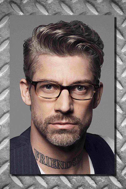 Männerfrisuren 2017 Coole Frisuren Für Jeden Mann Frisur Pinterest