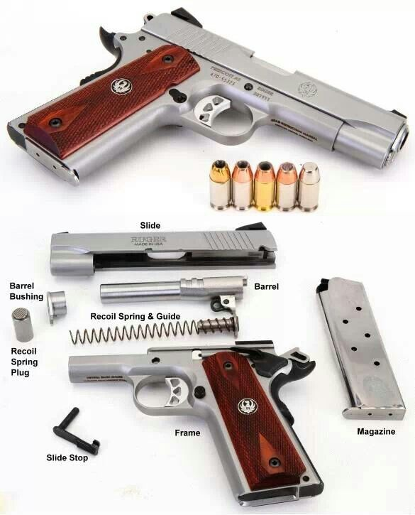 Ruger SR1911 Find our speedloader now!  http://www.amazon.com/shops/raeind