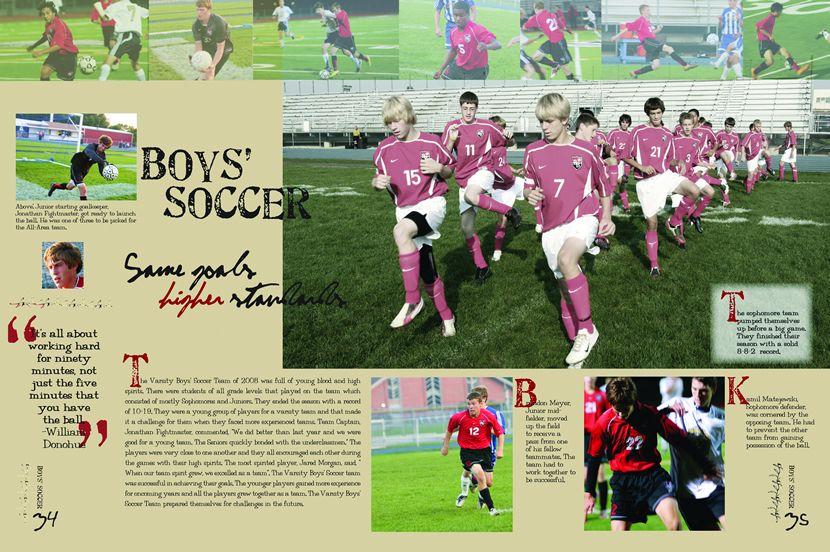 Photography Idea Shot Layout Design Ideas Yearbook Design Yearbook Pages Yearbook Staff