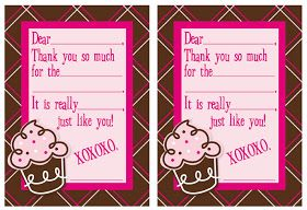 i should be mopping the floor: Friday's Freebie: Fill-In-The-Blank Thank You Notes
