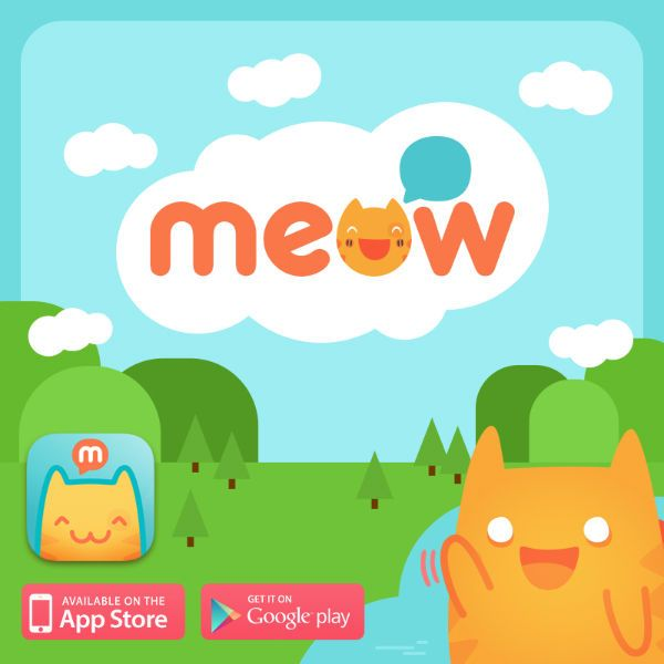 Catty Social Networking Apps Social networking apps