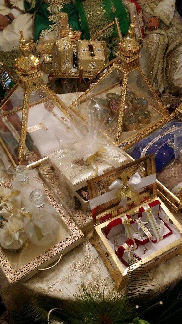 Pin By Noureddine On Henna Wedding Gifts Packaging Wedding Gift Pack Wedding Gift Boxes
