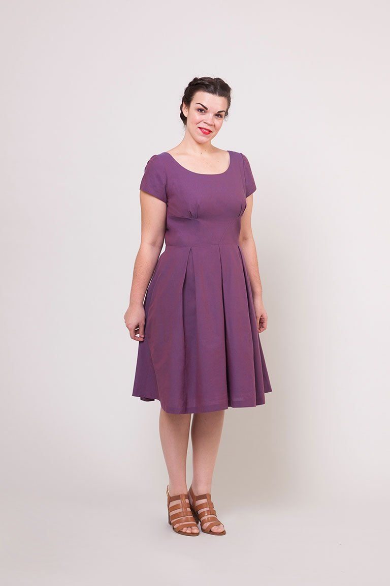 Rue Dress | Sewing Projects | Pinterest