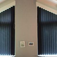 Uitgelezene Schuine ramen geen probleem voor raamdecoratie (met afbeeldingen OY-31