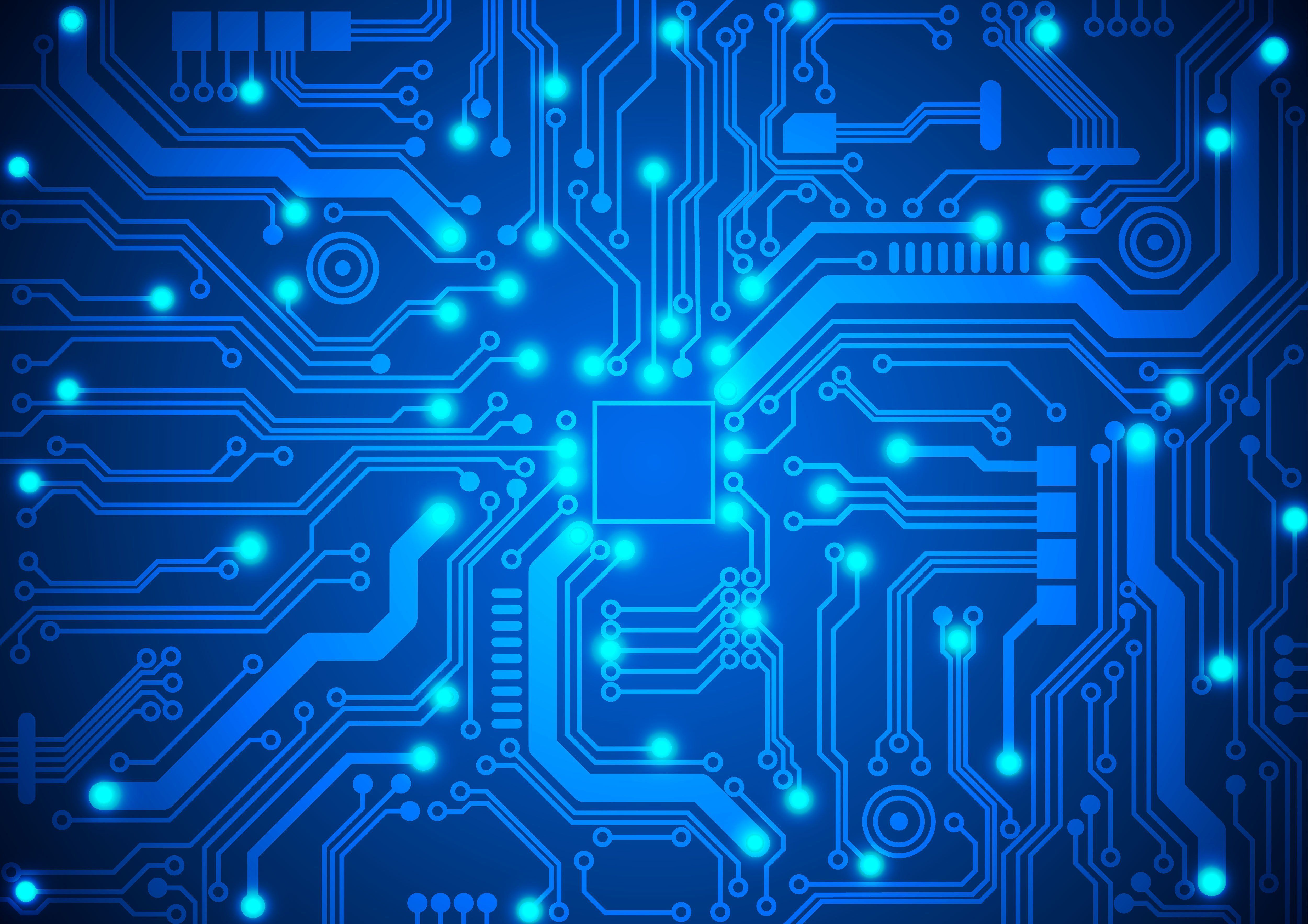 50 Computer Technology Wallpapers Download At Wallpaperbro Electronics Wallpaper Technology Wallpaper Electronic Engineering