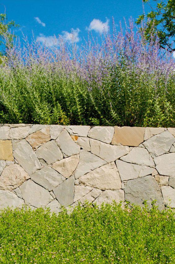 Pomona Dallas Texas Hocker Design Group residential garden